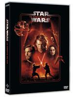 Star Wars. Episodio III. La vendetta dei Sith (DVD)