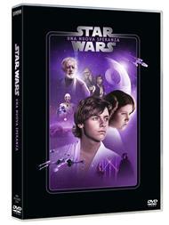 Star Wars. Episodio IV. Una nuova speranza (DVD)