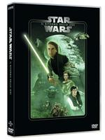Star Wars. Episodio VI. Il ritorno dello Jedi (DVD)