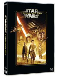 Star Wars. Episodio VII. Il risveglio della forza (DVD)