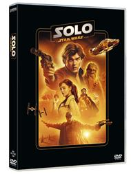 Solo. A Star Wars Story (DVD)