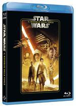 Star Wars. Episodio VII. Il risveglio della forza (Blu-ray)