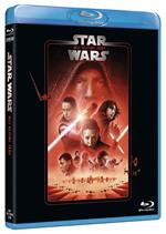 Star Wars. Episodio VIII. Gli ultimi Jedi (Blu-ray)