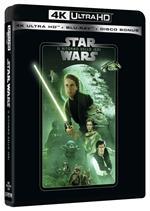 Star Wars. Episodio VI. Il ritorno dello Jedi (Blu-ray Ultra HD 4K)