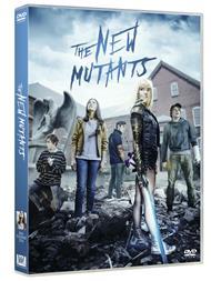 The New Mutants (DVD)