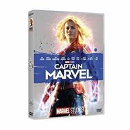 Captain Marvel. Marvel 10° Anniversario (DVD)