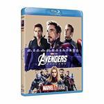 Avengers. Endgame. Marvel 10° Anniversario. Con Bonus Disc (Blu-ray)