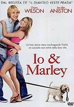 Io e Marley. Slim Edition (DVD)