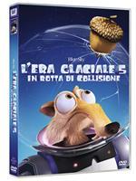 L' era glaciale 5. In rotta di collisione. Funtastic (DVD)