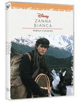 Zanna Bianca, un piccolo grande lupo (DVD)