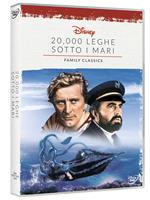 Ventimila leghe sotto i mari (DVD)