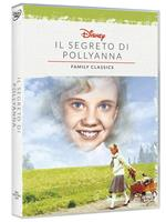 Il segreto di Pollyanna (DVD)