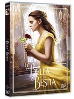 La Bella e la Bestia Live Action. Repack 2021 (DVD)
