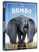 Dumbo Live Action. Repack 2021 (DVD)