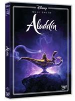 Aladdin Live Action. Repack 2021 (DVD)