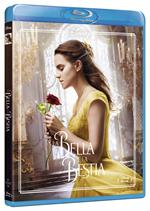 La Bella e la Bestia Live Action. Repack 2021 (Blu-ray)