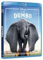 Dumbo Live Action. Repack 2021 (Blu-ray)