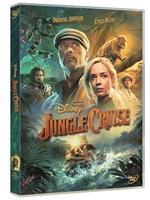 Jungle Cruise (DVD)