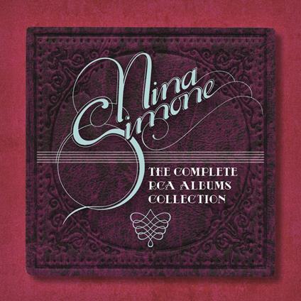 The Complete RCA Albums Collection (Box Set) - CD Audio di Nina Simone
