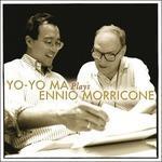 Plays Ennio Morricone (180 gr. + Gatefold Sleeve + Mp3 Download)
