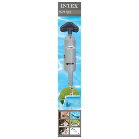 Intex Aspiratore Ricaricabile per Spa e Piscine - 4