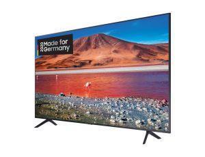 "Samsung GU55TU7199U 139,7 cm (55"") 4K Ultra HD Smart TV Wi-Fi Carbonio - 2"