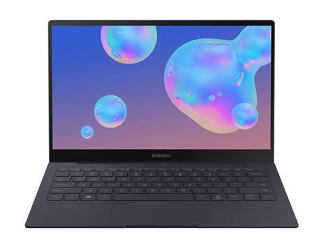 """Samsung Galaxy Book S NP767XCM LPDDR4x-SDRAM Computer portatile 33,8 cm (13.3"""") 1920 x 1080 Pixel Touch screen Intel® Core™ i5 8 GB 256 GB SSD Wi-Fi 6 (802.11ax) Windows 10 Pro Grigio"""