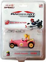Pull & Speed. Mario B-Dassler macchinina