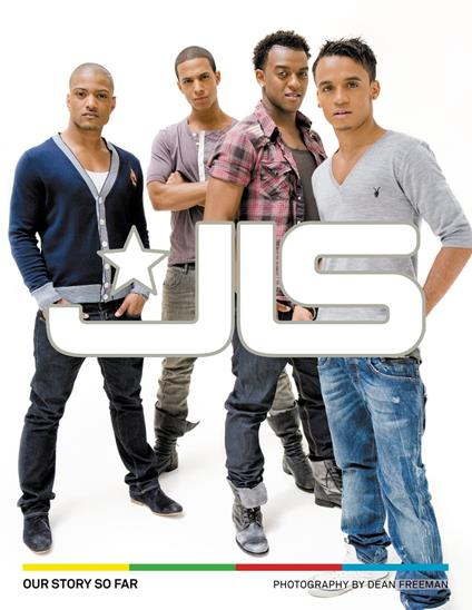 JLS: Our Story so Far