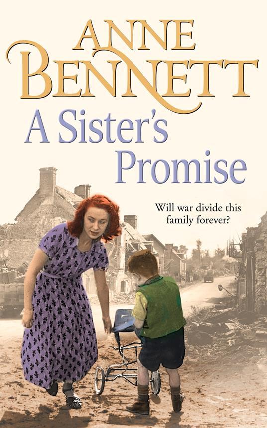 Sister's Promise