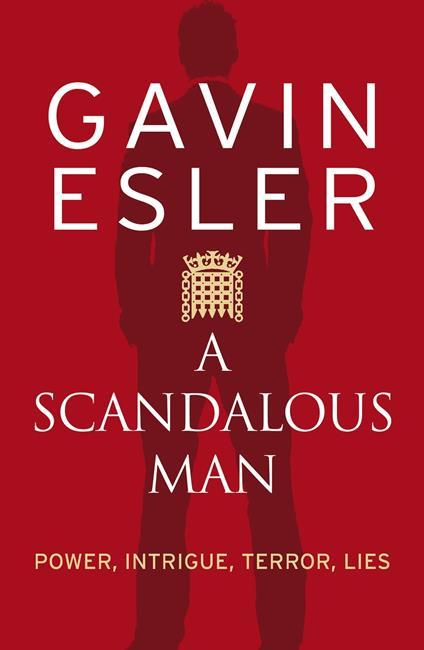 Scandalous Man