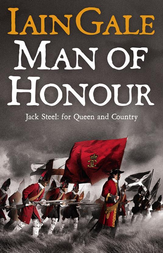 Man of Honour