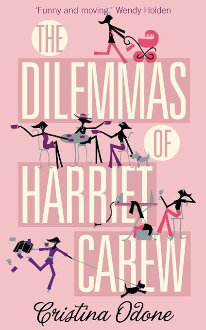 The Dilemmas of Harriet Carew