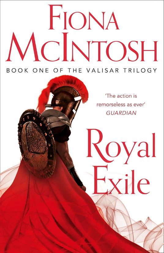 Royal Exile