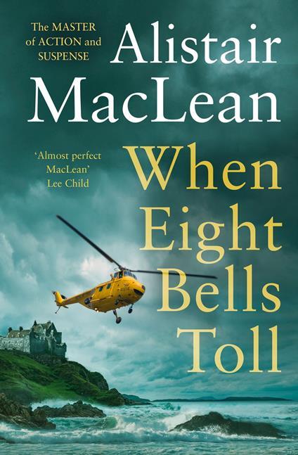 When Eight Bells Toll