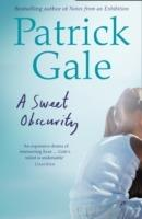 A Sweet Obscurity - Patrick Gale - cover