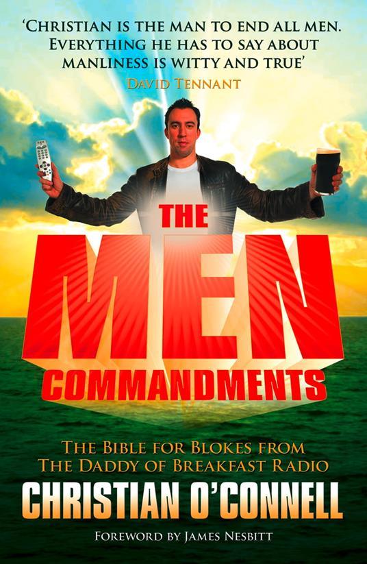 Men Commandments