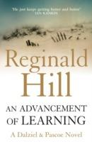 An Advancement of Learning - Reginald Hill - cover
