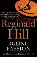 Ruling Passion - Reginald Hill - cover