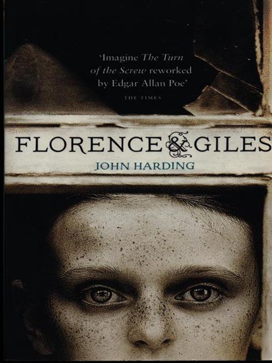Florence and Giles - John Harding - 2