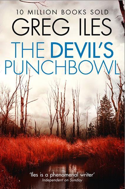 Devil's Punchbowl (Penn Cage, Book 3)