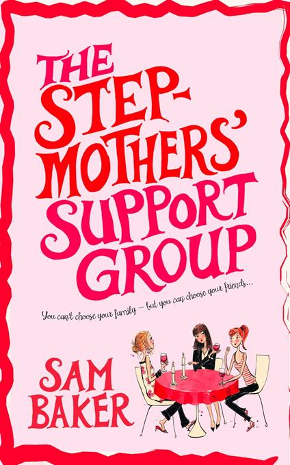 Stepmothers' Support Group