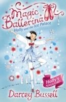 Holly and the Ice Palace - Darcey Bussell - cover