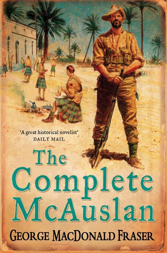Complete McAuslan