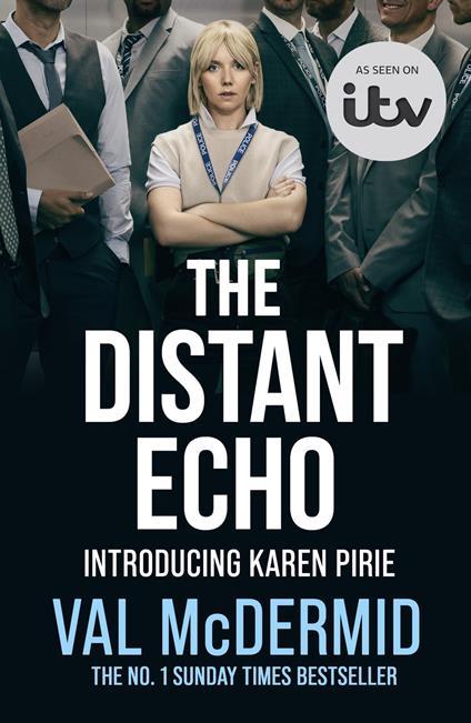 Distant Echo (Detective Karen Pirie, Book 1)