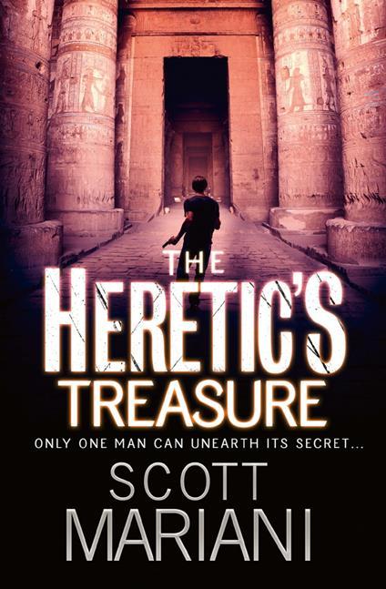 Heretic's Treasure