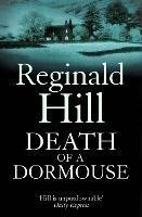 Death of a Dormouse - Reginald Hill - cover
