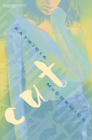 Cut - Patricia McCormick - cover