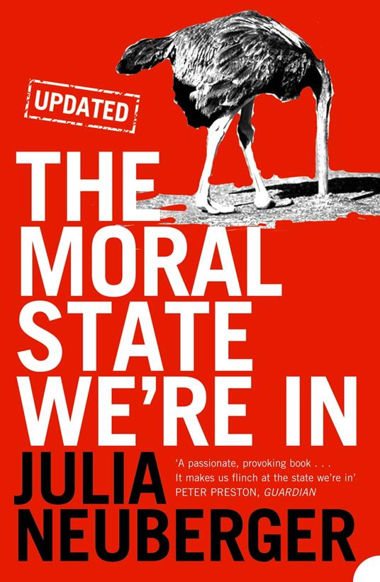 Moral State We're In