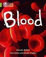Blood: Band 11/Lime - Martin Bolod,Alan Baker,Sholto Walker - cover